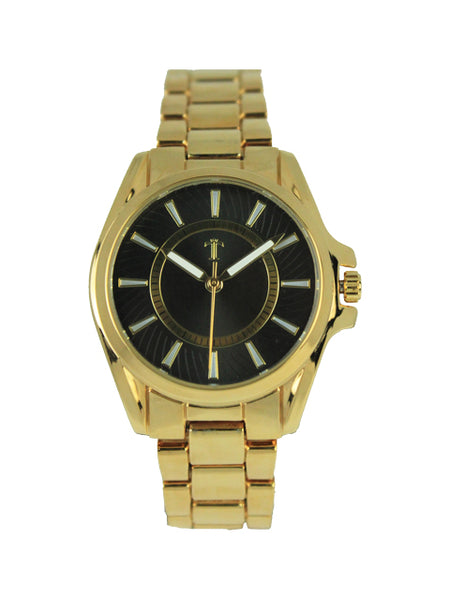 Oprah Watch in Gold