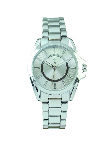 Oprah watch in Silver