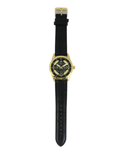 Cambridge Watch - Lux Collection