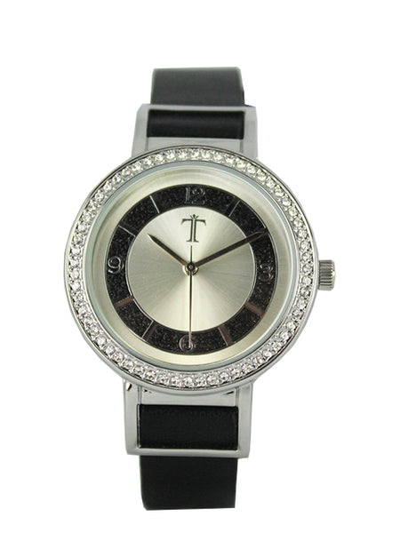 Maria Watch in Black