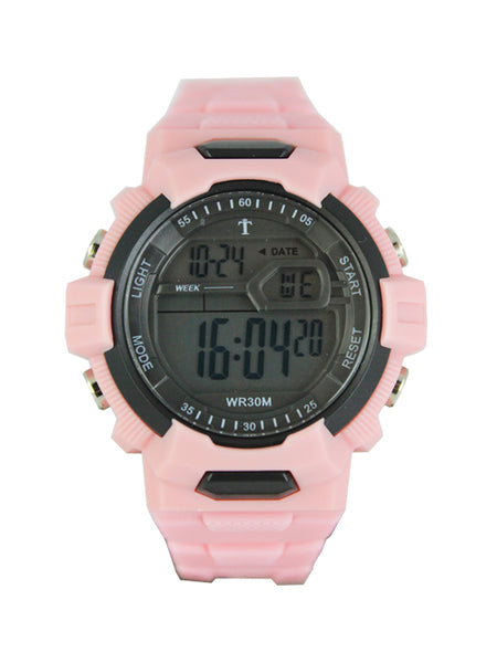 Nebula Watch in Pink