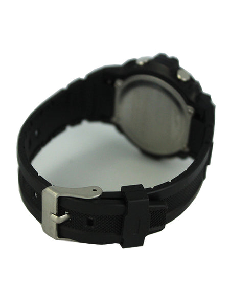 Nebula Watch in Black