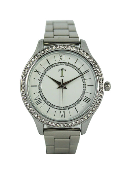 Renata Watch in Silver