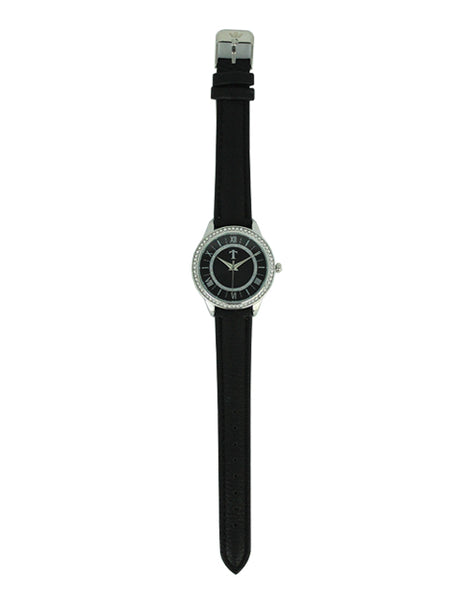 Renata Watch in Black