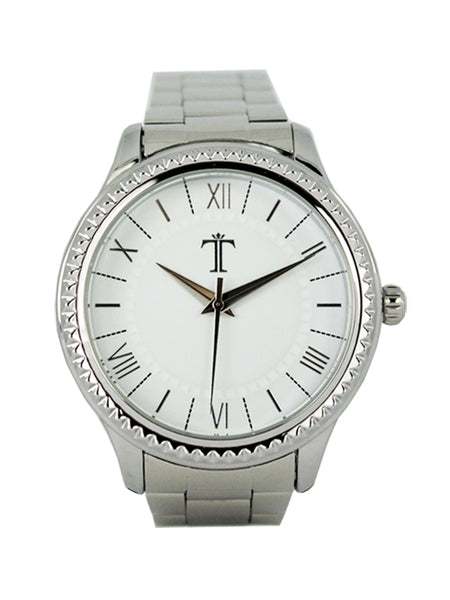 Sammy Watch in Silver