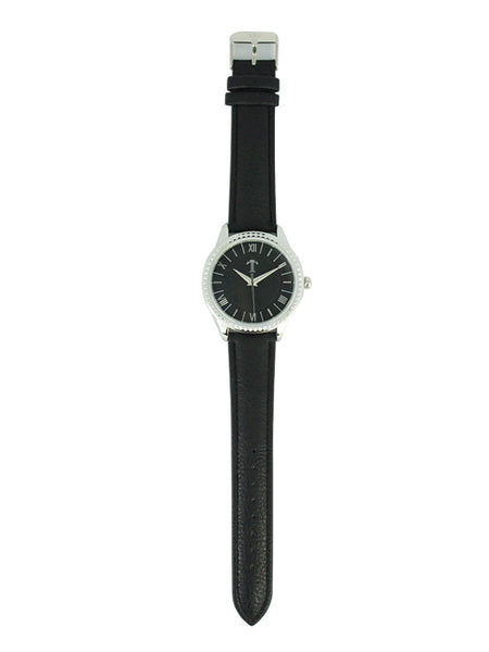 Sammy Watch in Black
