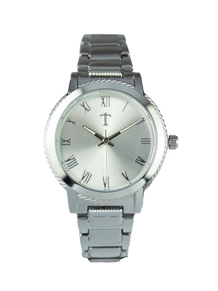 Aphrodite Watch in Silver