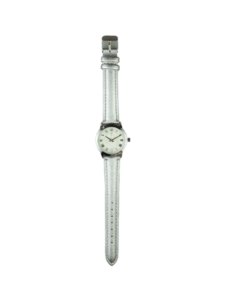 Gaea Watch in Silver