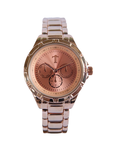 Hera Watch in Rose Gold