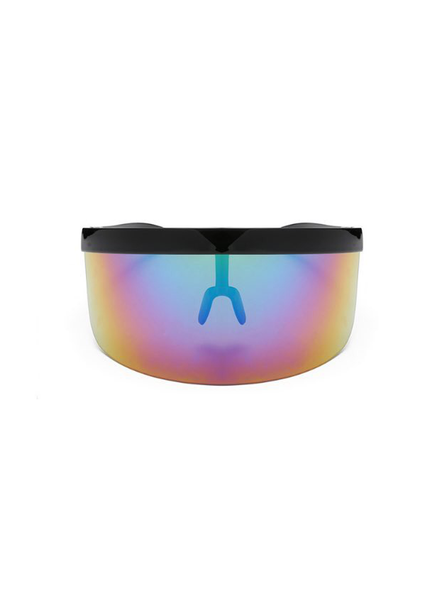 Veezor Anti-virus Visor in Prism