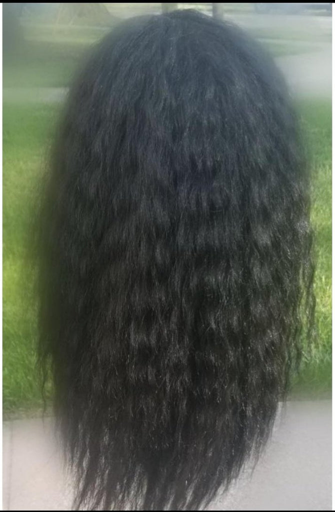 20in Lacefront Wig