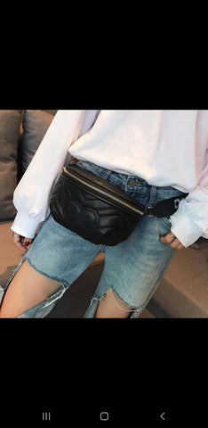 Unicorn Waist Fanny Pack
