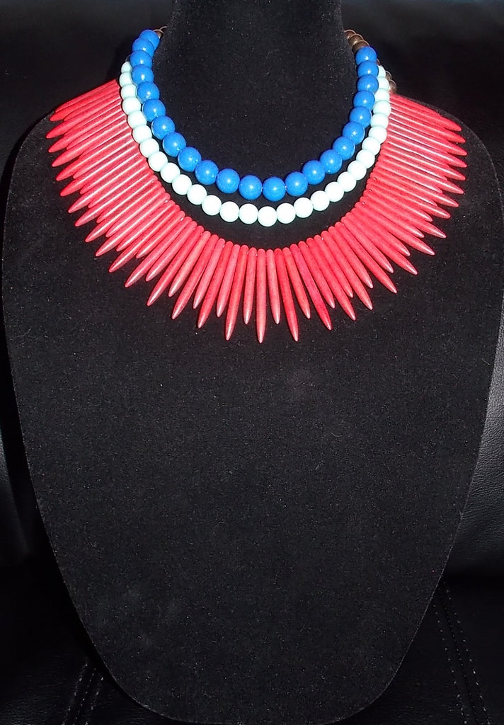 Unique Statement Necklace