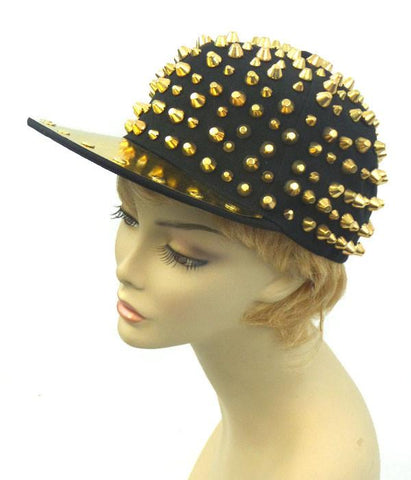 Rhinestone I Do Hair Hat