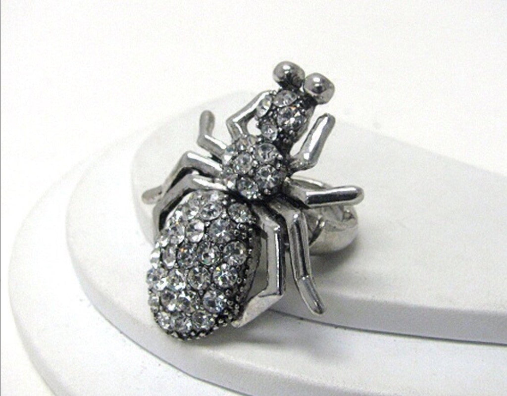 Ant Stretch Ring