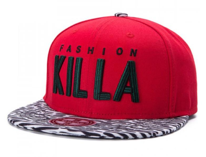 Fashion Killa Baseball Hat