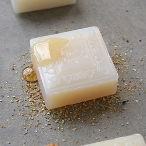 Load image into Gallery viewer, MIEL HONEY MINI MA'AMOUL SOAP