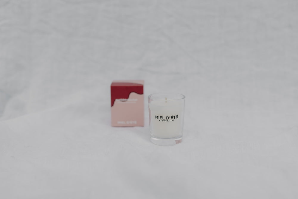 Load image into Gallery viewer, MIEL D'ETE CANDLE - MINI