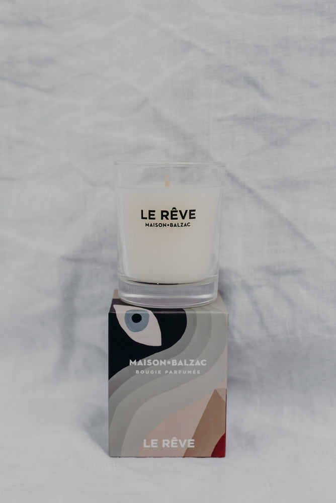 LE REVE CANDLE - LARGE