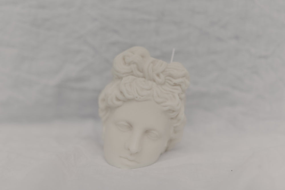 APOLLO SCULPTURE CANDLE