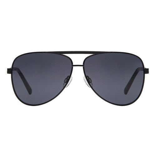 Le Specs Sunglasses - Thunderbird Black