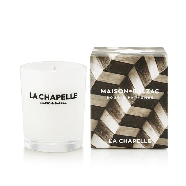 Load image into Gallery viewer, LA CHAPELLE CANDLE - MINI
