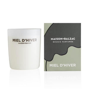 Load image into Gallery viewer, MIEL D'HIVER CANDLE - MINI