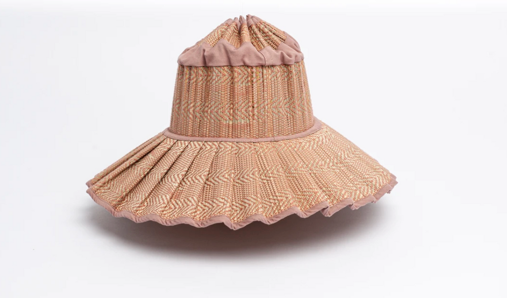 FLORES BUNGALOW CAPRI CHILD HAT