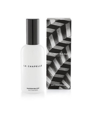 LA CHAPELLE SCENTED WATER