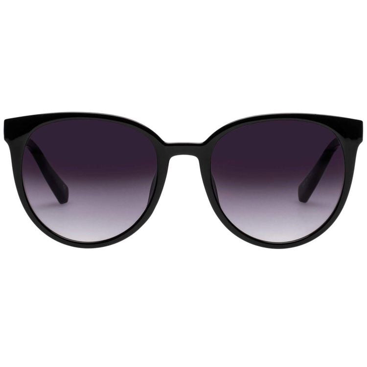 ARMADA SUNGLASSES - BLACK