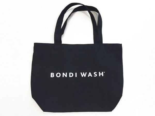 BONDI WASH TOTE BAG