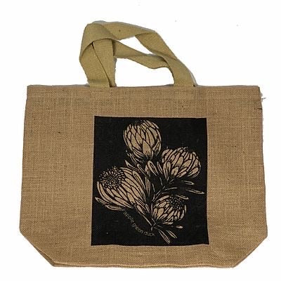 GROCER BAG - KING PROTEA 3 COLOURS