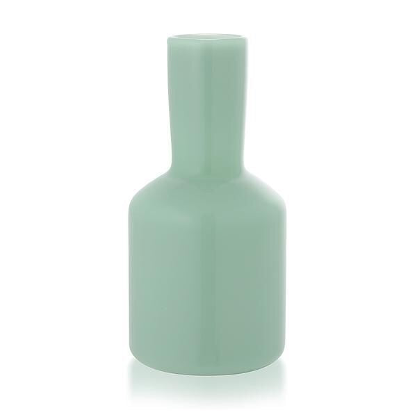J'AI SOIF CARAFE & GLASS - MINT GREEN