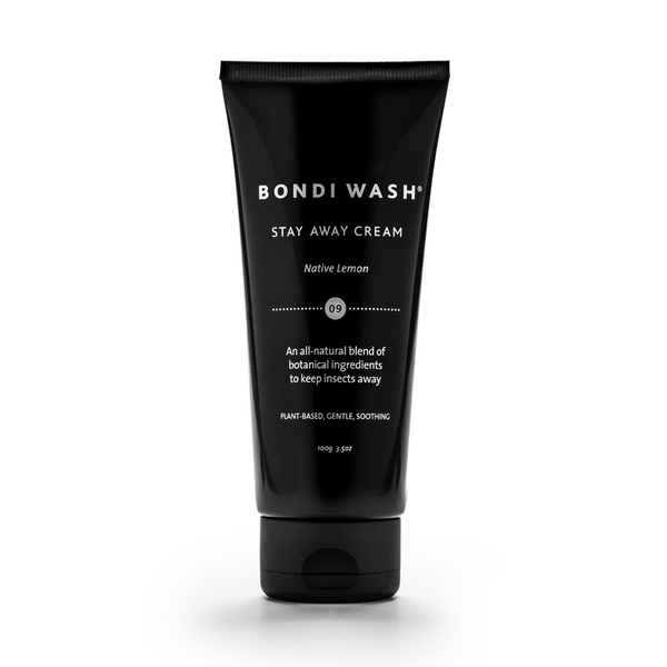 STAY AWAY CREAM