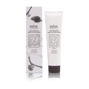 Load image into Gallery viewer, ROSE INTENSIVE HAND & CUTICLE CREAM