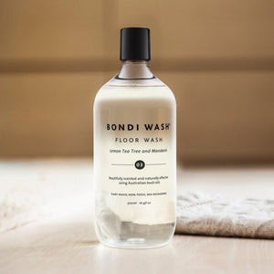 FLOOR WASH - LEMON TEA TREE & MANDARIN