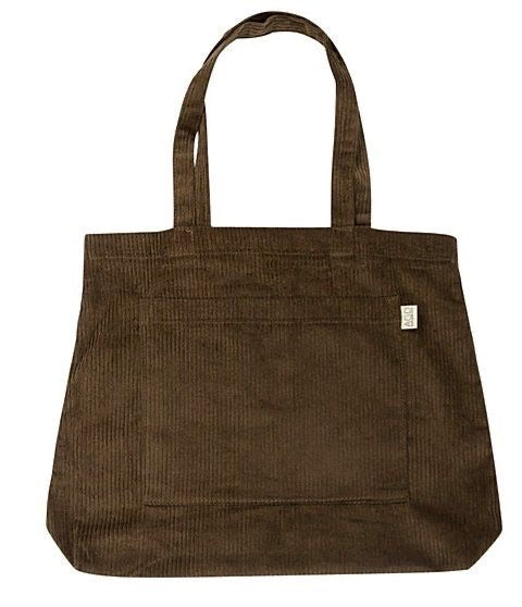 Load image into Gallery viewer, JUMBO CORD TOTE - OLIVE
