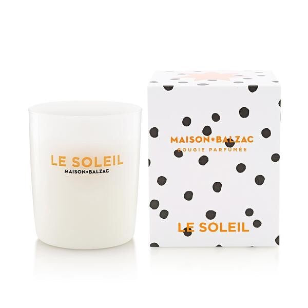 Load image into Gallery viewer, LE SOLEIL CANDLE - MINI