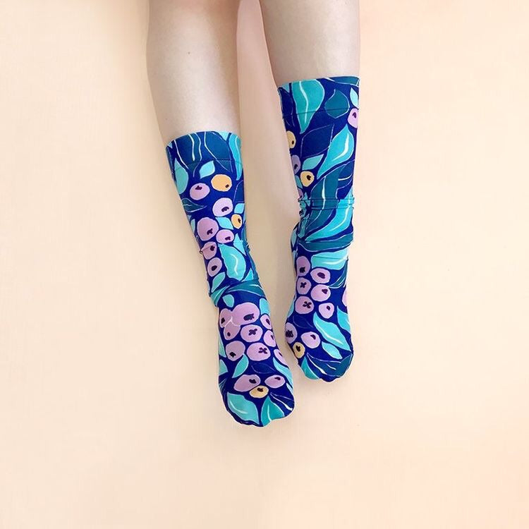 LILLY PILLY - KNEE HIGH SOCKS