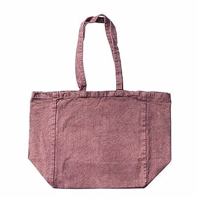 Load image into Gallery viewer, STONEWASH CANVAS TOTE - 3 COLOURS