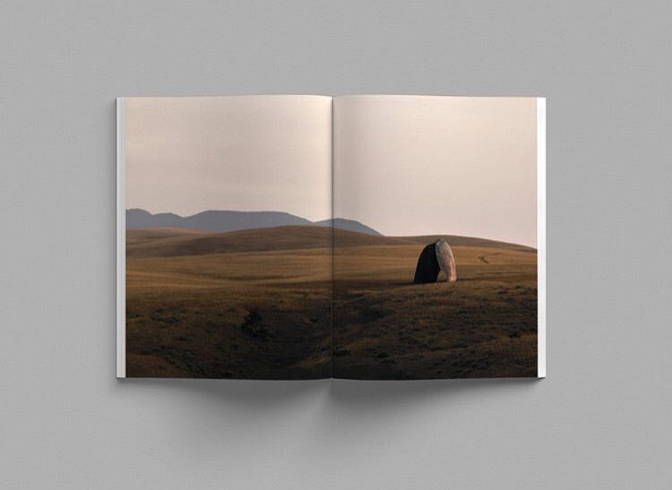 CEREAL MAGAZINE - VOLUME 15