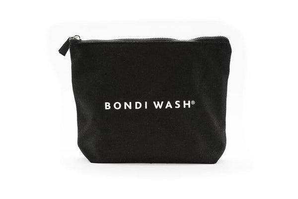 COSMETICS TRAVEL BAG