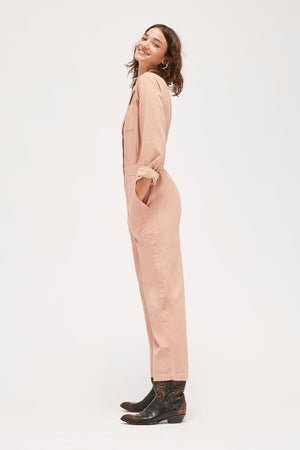 Load image into Gallery viewer, PHOENIX JUMPSUIT - CHERRY BLOSSOM