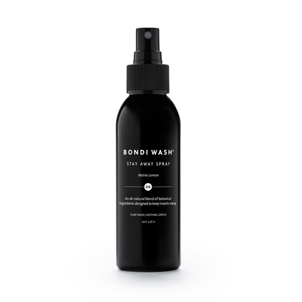 STAY AWAY SPRAY