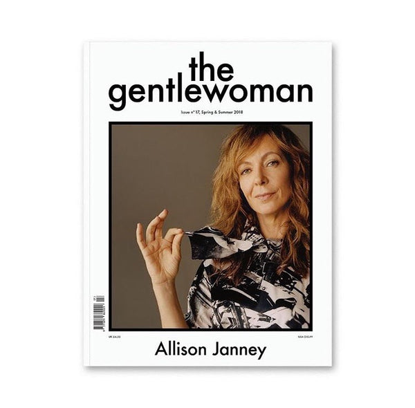 THE GENTLEWOMAN - No. 17