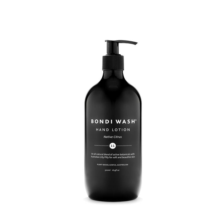 HAND LOTION - NATIVE CITRUS