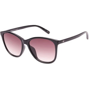 ENTITLEMENT SUNGLASSES - BLACK