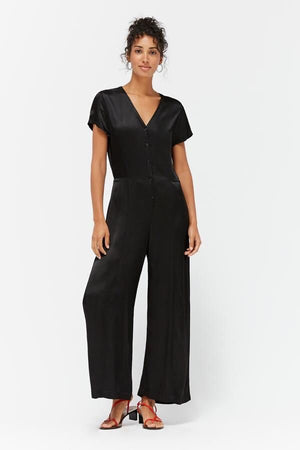 Load image into Gallery viewer, SABRINA JUMPSUIT - TAR