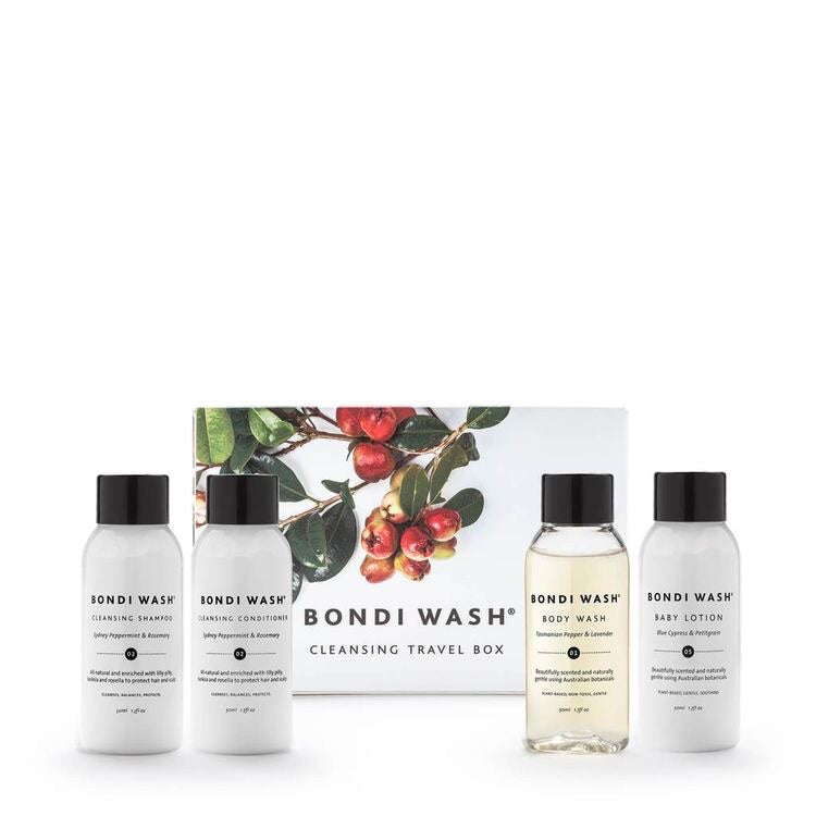 CLEANSING GIFT BOX