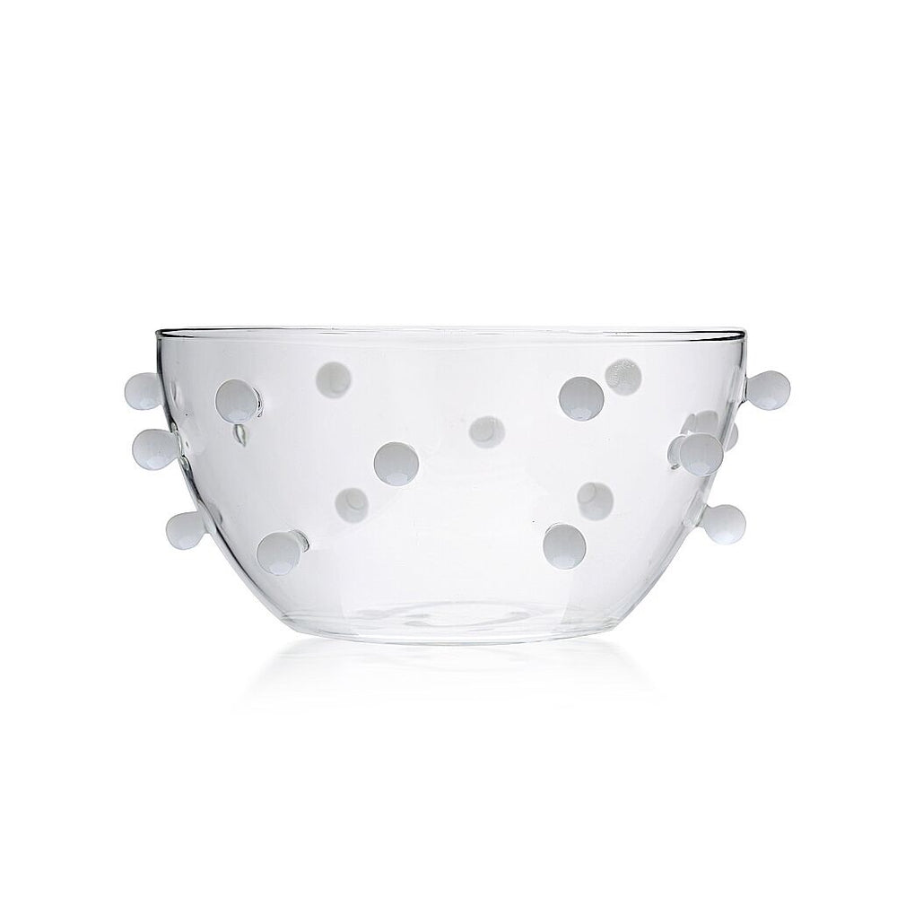 Load image into Gallery viewer, POMPONETTE BOWL - WHITE